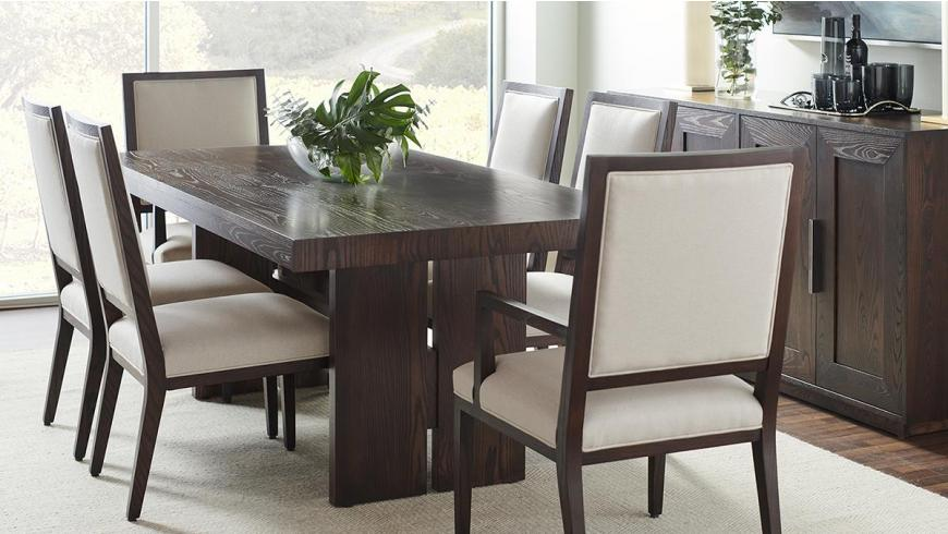 Solid Wood Furniture Is Smarter, Healthier, And Worth It - Part I